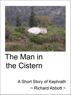 Cover - The Man in the Cistern