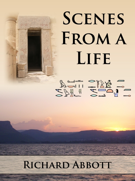 Cover - Scenes From a Life