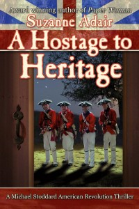 Cover - Hostage to Heritage