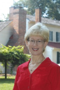 Suzanne Adair