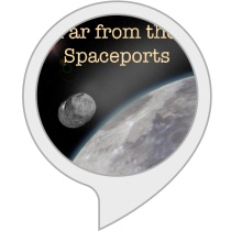 Alexa Far from the Spaceports logo