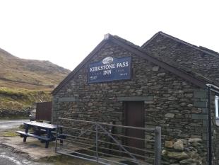 The Kirkstone Pass Inn
