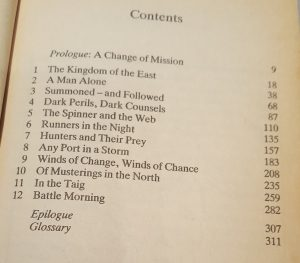 Print Book TOC