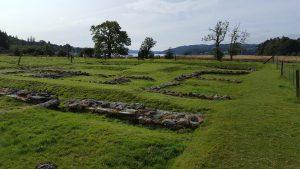 Galava (?) Roman Fort, Ambleside